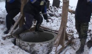 можно ли копать колодец зимой