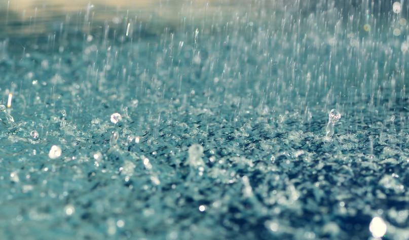 Почему дождевая вода мягкая