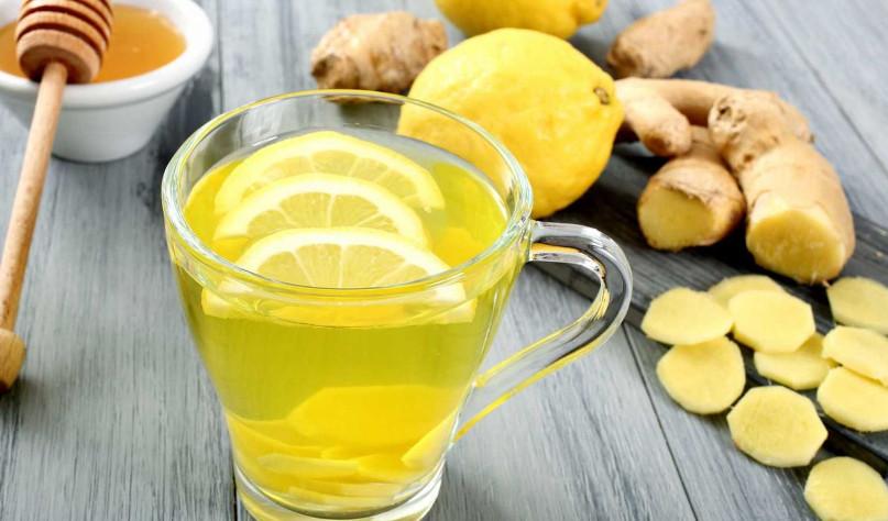почему надо пить воду с лимоном