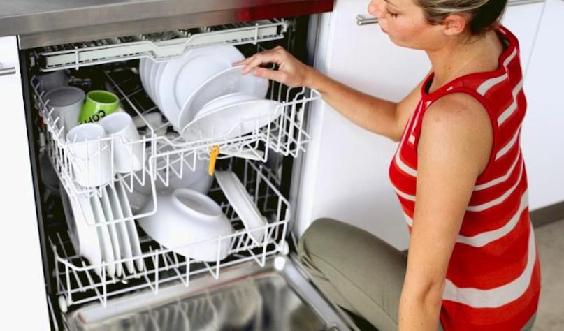 Что делать если отключили воду во время работы посудомоечной машины